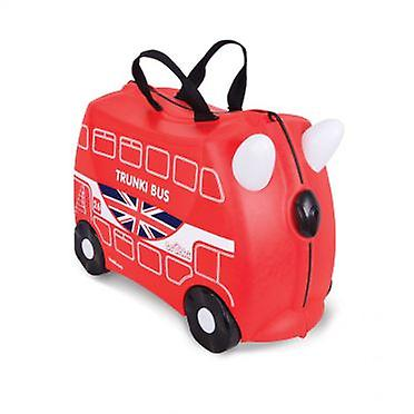 Trunki Trunki suitcase Bus (Home , Storage and organization , Suitcases)