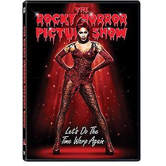 Rocky Horror Picture Show - Rocky Horror Picture Show [DVD] USA import