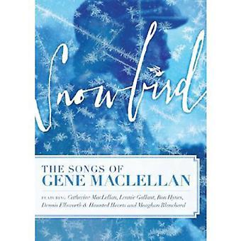 Sange af genet Maclellan/Various [DVD] USA importerer