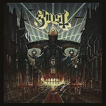 Ghost - Meliora (Vinyl) [Vinyl] USA importerer