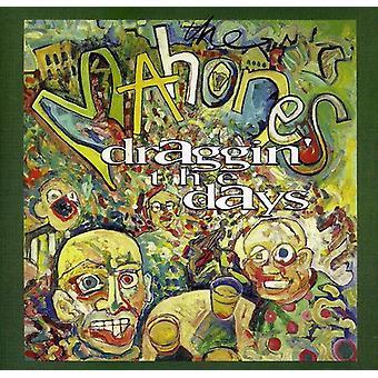 Mahones - museknappen dage [CD] USA importerer