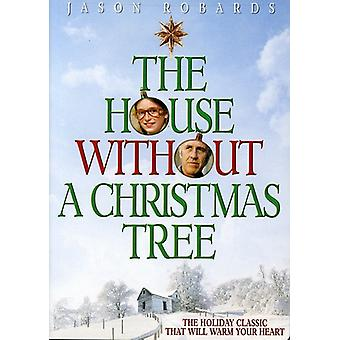 House Without a Christmas Tree [DVD] USA import
