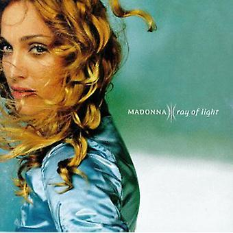 Madonna - Ray of Light [CD] USA import