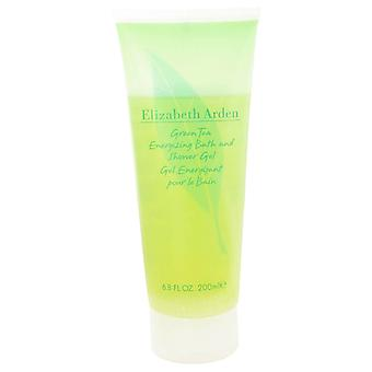 Elizabeth Arden Women Green Tea Energizing Bath & Shower Gel By Elizabeth Arden