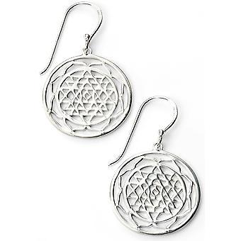 925 sølv nydelig Trend ørering mønstre