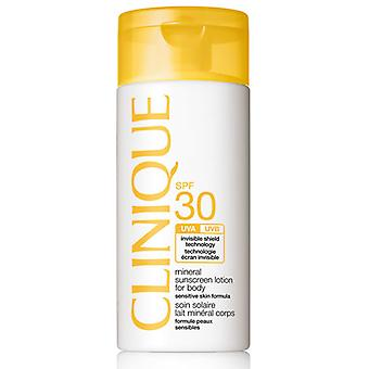 Clinique Mineral Sunscreen Lotion SPF 30 125 ml (Beauty , Sun protection , Sunscreens)