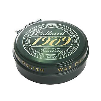 collonil 1909 wax polish high gloss leather shoe paste