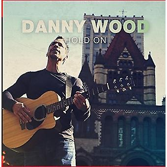 Danny Wood - Hold [DVD] USA import