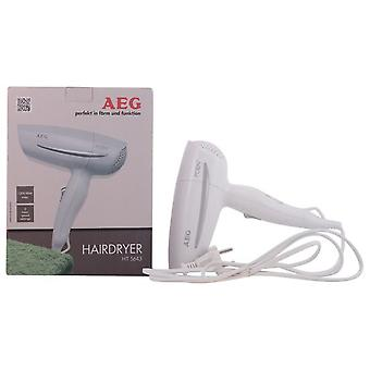 AEG Ht 5643 Hair Dryer (Vrouwen , Capillair , Krultang , Drogers)