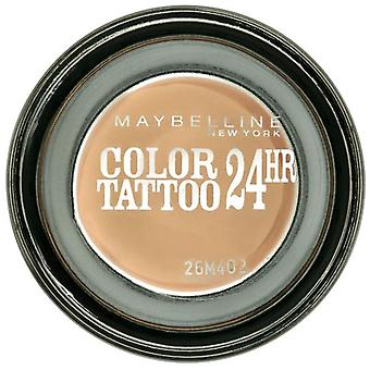 Maybelline Color Tattoo 24H 093 (Woman , Makeup , Eyes , Eyeshadows)