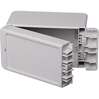 Wall-mount enclosure, Build-in casing 80 x 151 x 90 Polycarbonate (PC)