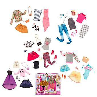 Barbie Dresses Fashion Pack 2 (Toys , Dolls And Accesories , Dolls , Clothing)