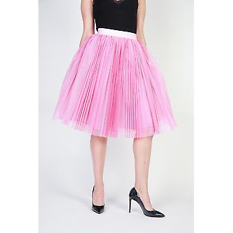 Pinko Skirts Women Pink