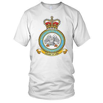 Royal Navy HMS Lossiemouth Kids T Shirt