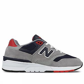 Ny balanse 597 Ml597 AAB herrer Moda sko