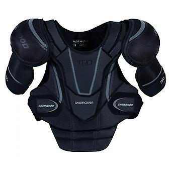 Sher-Wood T90 undercover shoulder protection, junior