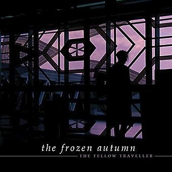 Gelée d'automne - importer des USA de compagnon de voyage [CD]
