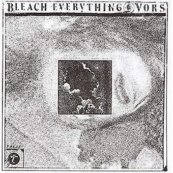 Bleach alt / Vors - Split [Vinyl] USA import