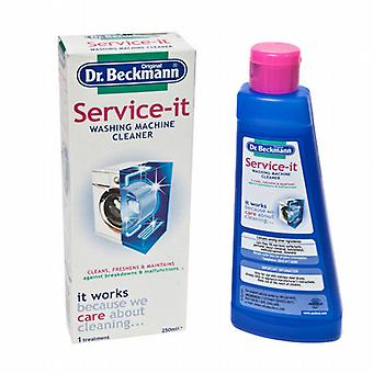 Caraselle Dr Beckmann Service-To Cleaner 250ml Pralki