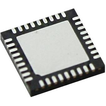 Embedded microcontroller STM32F101T6U6A VFQFPN 36 (6x6) STMicroelectronics 32-Bit 36 MHz I/O number 26