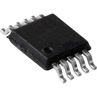 Interface IC - buffer amplifiers, repeaters NXP Semiconductors I²C 400 kHz TSSOP 10