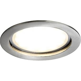 LED recessed light 14 W Warm white Paulmann Coin