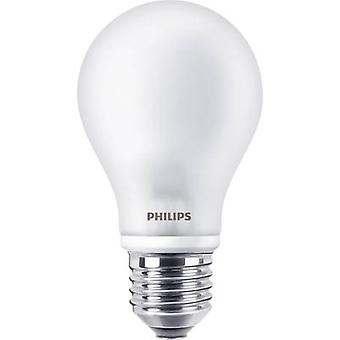 LED E27 Arbitrary 4.5 W = 40 W Warm white (Ø x L) 60 mm x 110 mm EEC: A+ Philips Lighting Filament 1 pc(s)