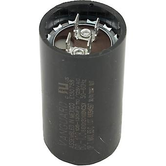 Vanguard BC-108 108-130 115V Start Capacitor