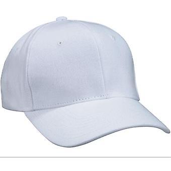 Beechfield Pro-Style tunga borstad bomull Cap