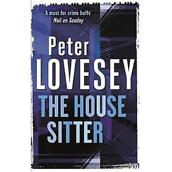 House Sitter par Peter Lovesey