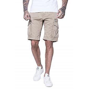 883 POLICE Gabe Men's Cargo Shorts | Sand