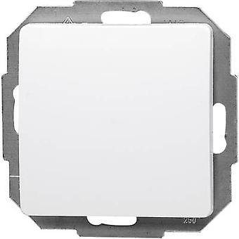 Kopp Insert Switch Paris White 651302067
