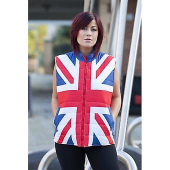 Union Jack usure Union Jack Gillet