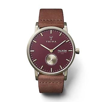 Triwa Unisex Watch Ruby Falcon FAST117-CL010217