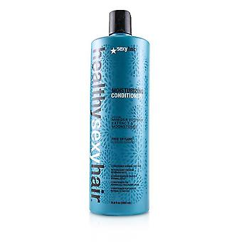 Sexy Hair Concepts Healthy Sexy Hair Moisturizing Conditioner (Normal/ Dry Hair) 1000ml/33.8oz