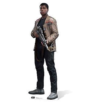 Finn (die Kraft erwacht) John Boyega