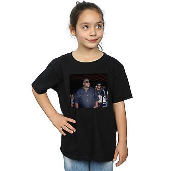Notorious BIG Girls Big And Puff Photo T-Shirt