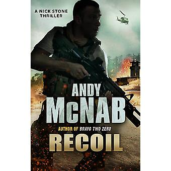 Recoil by Andy McNab - 9780552163613 Book