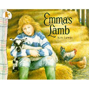 Emmas lam af Kim Lewis - Kim Lewis - 9780744520316 bog