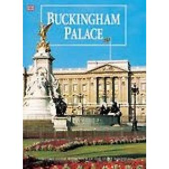 Buckingham Palace (16th Revised edition) by Olwen Hedley - Brian Hoey