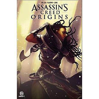 Assassin's Creed - Origins by Assassin's Creed - Origins - 978178276308