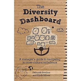 The Diversity Dashboard - A Manager's Guide to Navigating in Cross-cul