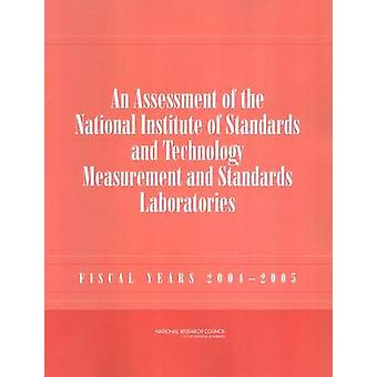 An Assessment of the National Institute of Standards and Technology M