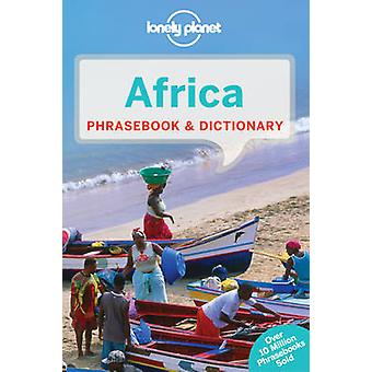 Lonely Planet Africa Phrasebook & Dictionary (2nd Revised edition) by