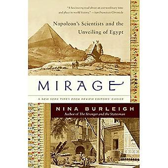 Mirage: Les scientifiques de Napoléon et le dévoilement de l'Égypte