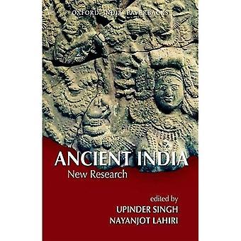 Forntida Indien: Ny forskning (Oxford Indien pocketböcker)