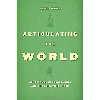 Artikulera världen: begreppsförståelse och den vetenskapliga bilden