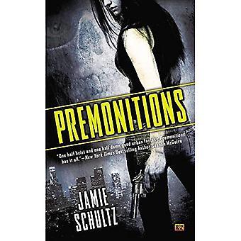 Premonitions (Arcane Underworld Novel)