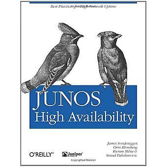 JUNOS High Availability