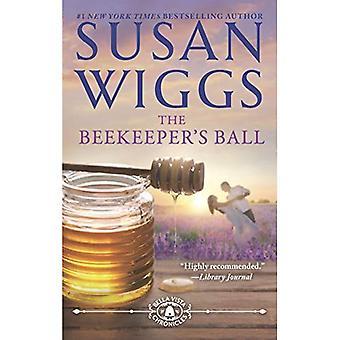 The Beekeeper's Ball (Bella Vista Chronicles)
